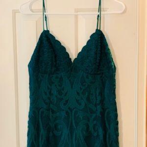 Bardot Lace Sheath Dress from Nordstrom